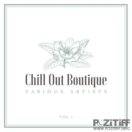 Chill Out Boutique, Vol. 2 (2020)