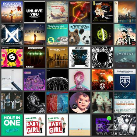 Beatport Music Releases Pack 1780 (2020)