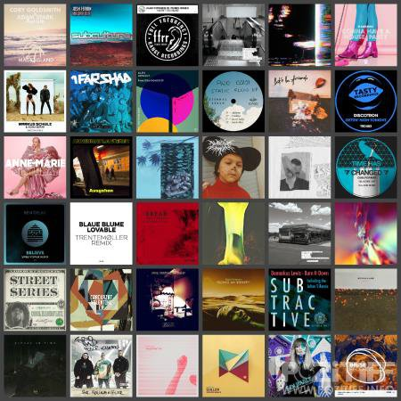 Beatport Music Releases Pack 1781 (2020)