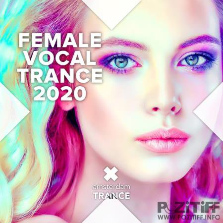 Female Vocal Trance 2020 (2020) FLAC