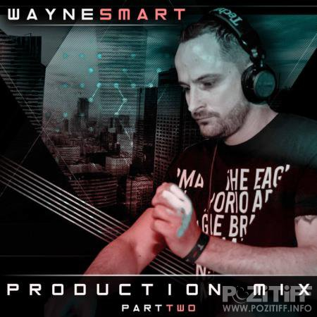 Wayne Smart Production Bundle Vol 2 (2020)
