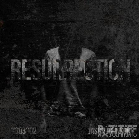 Jason Johnson - Resurrection (2020)