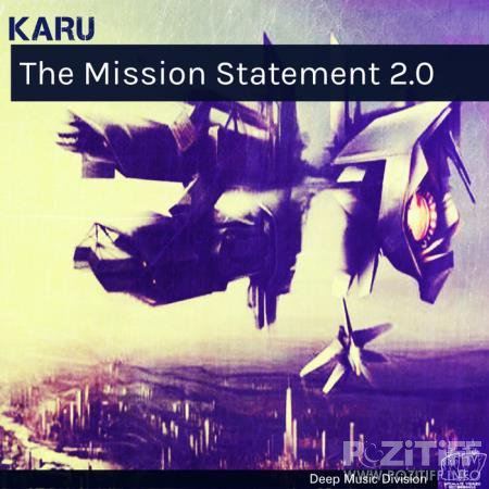 Karu - The Mission Statement 2.0 (2020)