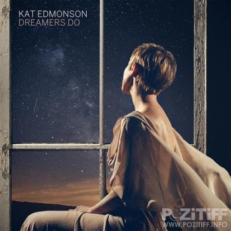 Kat Edmonson - Dreamers Do (2020)