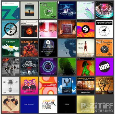 Beatport Music Releases Pack 1782 (2020)