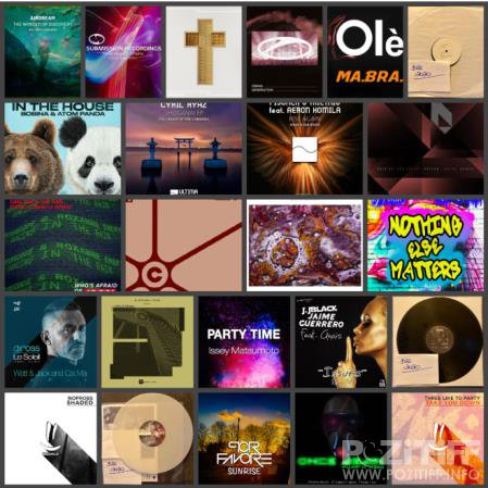 Beatport Music Releases Pack 1783 (2020)