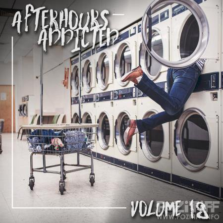 Afterhours Addicted Vol  19 (2020)