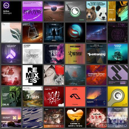 Fresh Trance Releases 229 (2020)