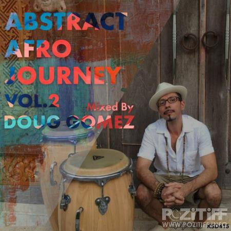 Nite Grooves: Doug Gomez - Abstract Afro Journey (2020)
