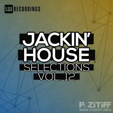 Jackin' House Selections Vol 12 (2020)