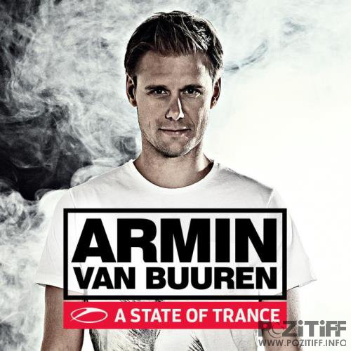 Armin van Buuren & Andrew Rayel - A State of Trance ASOT 951 (2020-02-13)