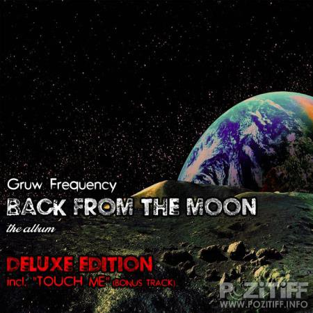 Gruw Frequency - Back from the Moon (Deluxe Edition) (2020)