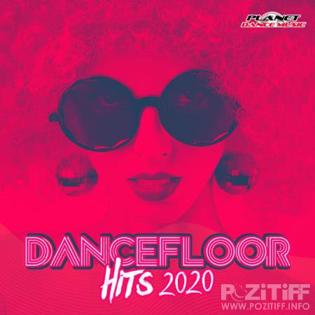 Dancefloor Hits 2020 (2020)