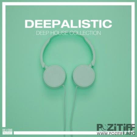 Deepalistic - Deep House Collection, Vol. 15 (2020)