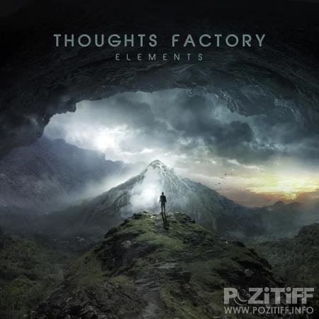 Thoughts Factory - Elements (2020)