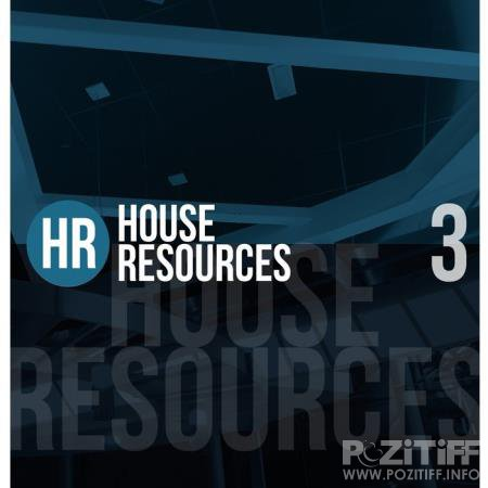 House Resources, Vol. 3 (2020)