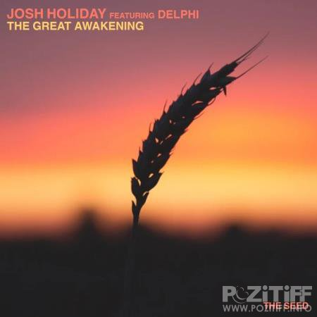 Josh Holiday - The Great Awakening (2020)