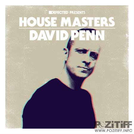 Defected Presents: House Masters - David Penn (2020) FLAC