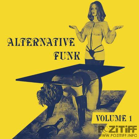 Alternative Funk Volume 1 (2020)