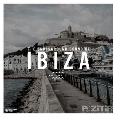 The Underground Sound of Ibiza Vol  12 (2020)