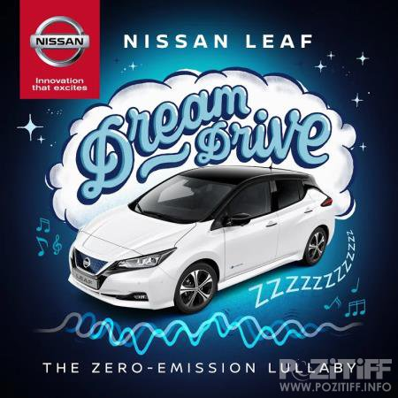 Tom Middleton - Nissan LEAF Dream Drive (2020)
