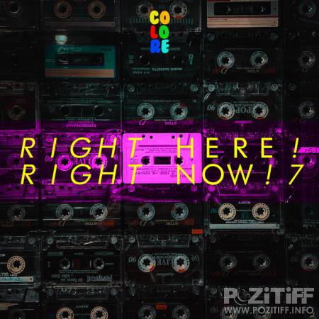 Right Here! Right Now! 7 (2020)