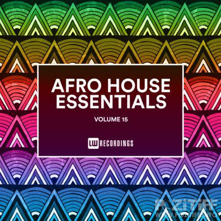 Afro House Essentials, Vol. 15 (2020) FLAC