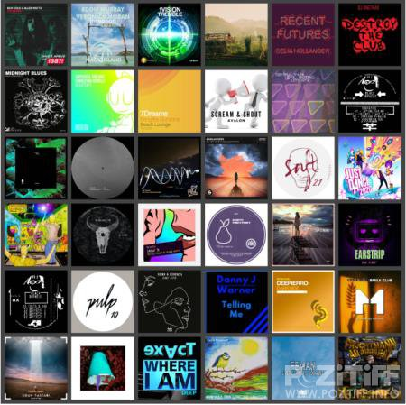 Beatport Music Releases Pack 1835 (2020)