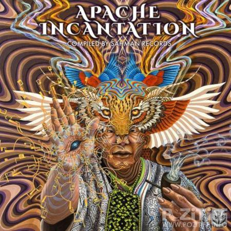 Apache Incantation (2020)