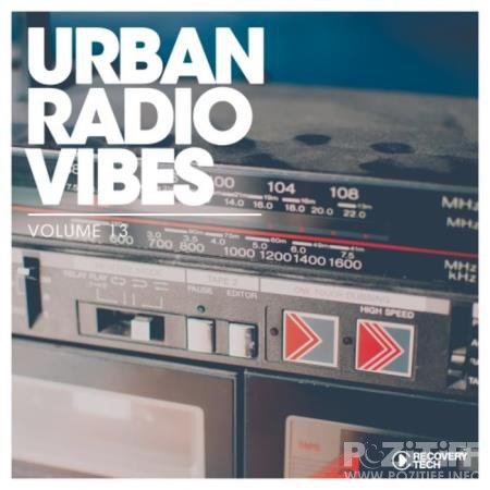 Urban Radio Vibes Vol  13 (2020)