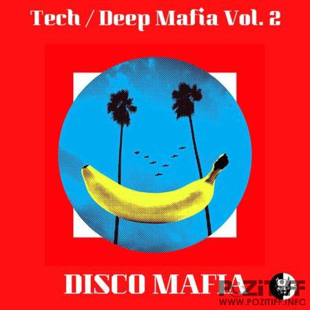 Tech / Deep Mafia Vol. 2 (2020)