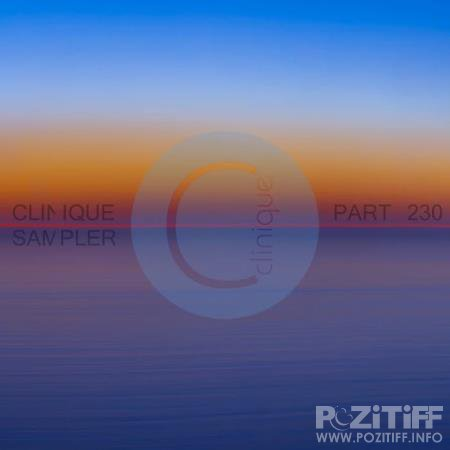 Clinique Sampler Pt 230 (2020)
