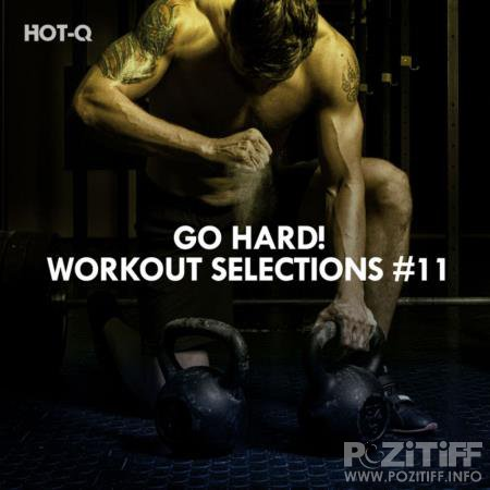 HOTQ - Do It! Essential Workout Tunes, Vol. 11 (2020) FLAC