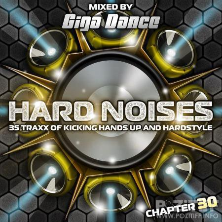 Hard Noises Chapter 30 (Mixed By Giga Dance) (2020)