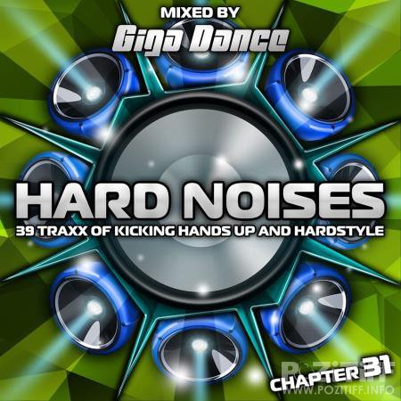 Hard Noises Chapter 31 (Mixed By Giga Dance) (2020)