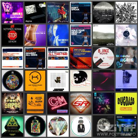 Beatport Music Releases Pack 1840 (2020)