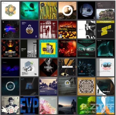 Beatport Music Releases Pack 1841 (2020)