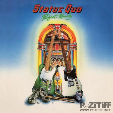 Status Quo - Perfect Remedy (Deluxe Edition) (2020)