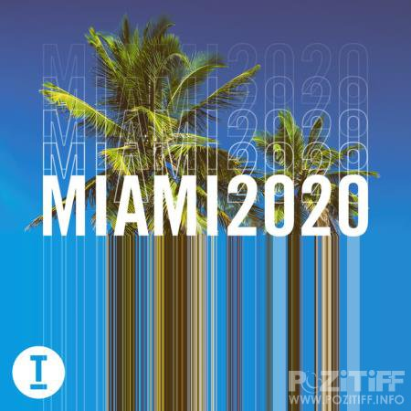 Friend Within, Leftwing, Siege - Toolroom Miami 2020 (2020) FLAC
