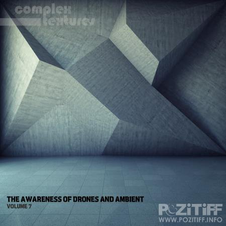 The Awareness of Drones and Ambient, Vol. 7 (2020)