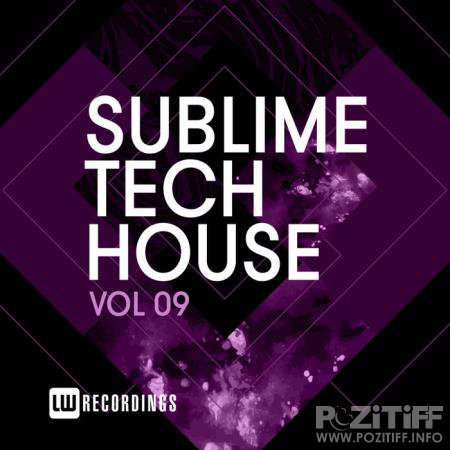 Sublime Tech House, Vol. 09 (2020) FLAC