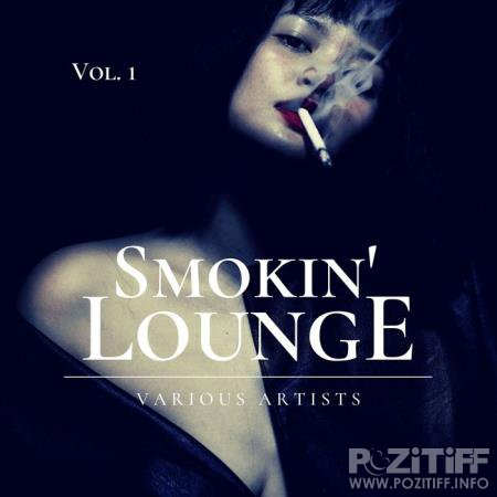 Smokin' Lounge, Vol. 1 (2020)