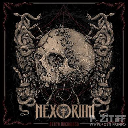 Nexorum - Death Unchained (2020)