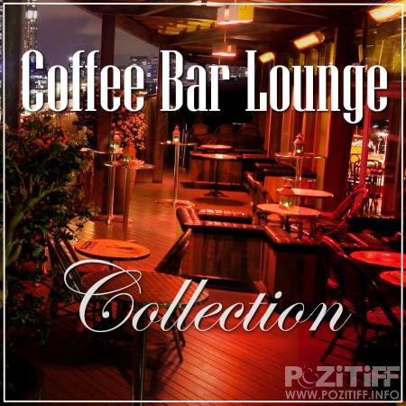 Coffee Bar Lounge Collection Vol. 1 - 17 (2017-2020)  FLAC