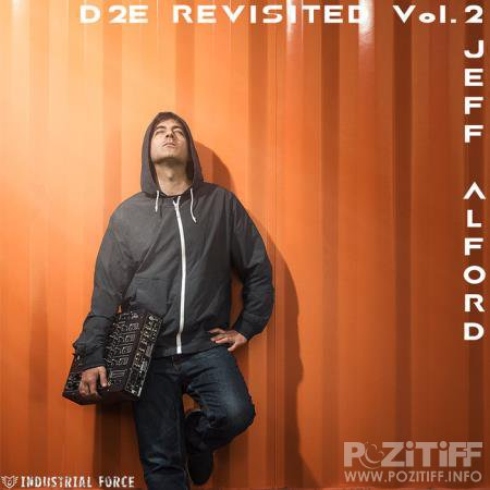 Jeff Alford - D2e Revisited, Vol. 2 (2020)