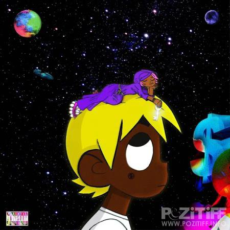 Lil Uzi Vert - Eternal Atake (Deluxe) - LUV vs. The World 2 (2020)