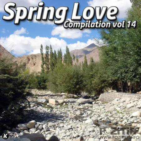 SPRING LOVE COMPILATION VOL 14 (2020)