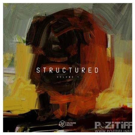 Voltaire Music pres. Structured Vol. 1 (2020)