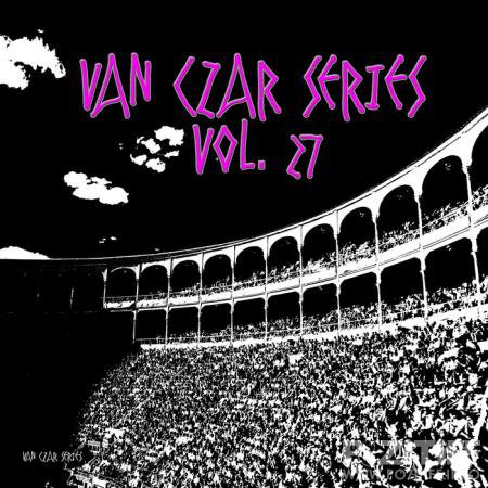 Van Czar Series, Vol. 27 (2020)