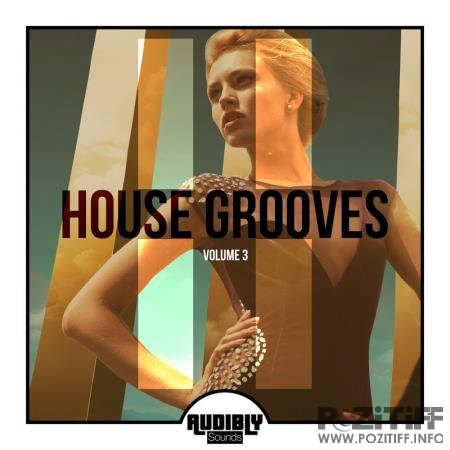 House Grooves, Vol. 3 (2020)